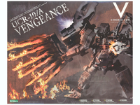 Armored Core: 1/72 UCR-10/A Vengeance - Model Kit