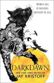 Darkdawn by Jay Kristoff