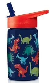 Crocodile Creek: Tritan Drink Bottle - Dinosaurs (470ml)