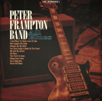 All Blues by Peter Frampton image