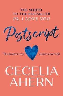 Postscript by Cecelia Ahern