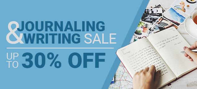 Journaling Deals!