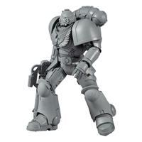 "Warhammer 40k: Primaris Space Marine Hellblaster - 7"" Action Figure"