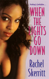 When the Lights Go Down by Rachel Skerritt image