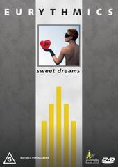 Eurythmics - Sweet Dreams on DVD
