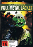 Full Metal Jacket  - Deluxe Edition DVD