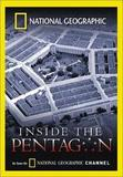 National Geographic - Inside The Pentagon on DVD