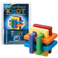 Thinkfun - Gordian's Knot