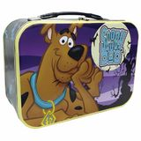 Scooby-Doo: Smiling Scooby - Tin Tote Lunch Box