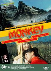 Monkey - Vol. 17 on DVD
