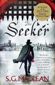 The Seeker by S. G. MacLean