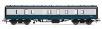 Hornby: BR Mk1 Parcels Coach 'W80664'