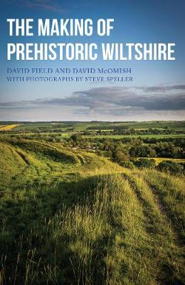 The Making of Prehistoric Wiltshire by David Field image
