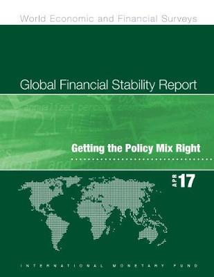 Global financial stability report by International Monetary Fund