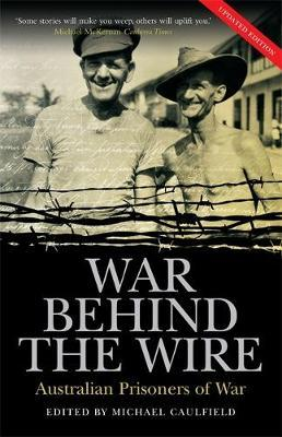 War Behind the Wire image