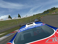GTR: FIA GT Racing Simulator for PC Games image