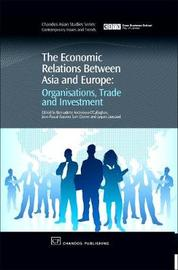 The Economic Relations Between Asia and Europe image