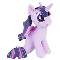 "My Little Pony the Movie: Princess Twilight Sparkle Sea-Pony - 12"" Plush"