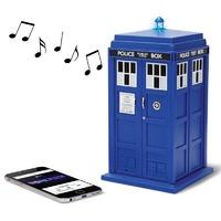 Doctor Who: TARDIS - Wireless Bluetooth Speaker