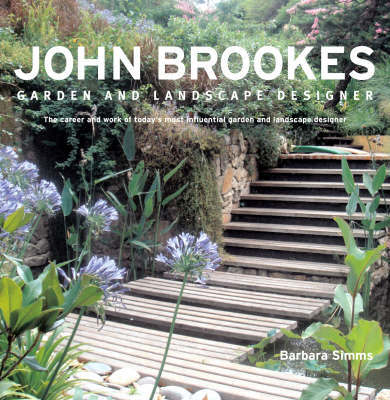 John Brookes by Barbara Simms