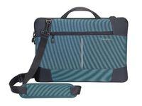 "Targus: 15.6"" Bex II Laptop Slipcase - Stone Blue"