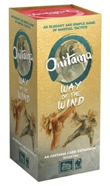 Onitama: Way of the Wind - Game Expansion