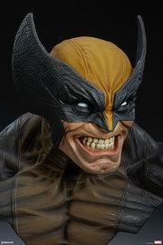 Marvel: Wolverine - Life Size Bust image