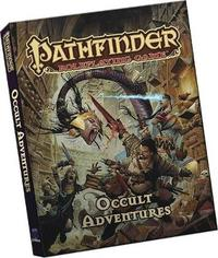 Pathfinder Roleplaying Game: Occult Adventures Pocket Edition by Jason Bulmahn