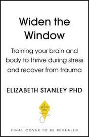 Widen the Window by Elizabeth Stanley
