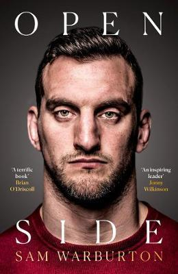 Open Side by Sam Warburton