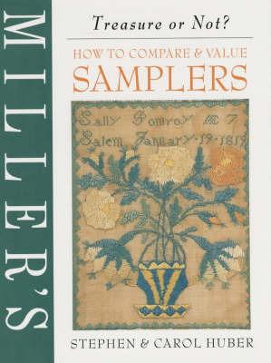 Samplers by Stephen Huber image
