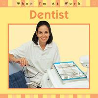 Dentist by Deborah Chancellor image