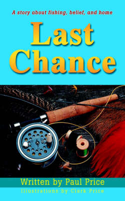 Last Chance by Paul Price image