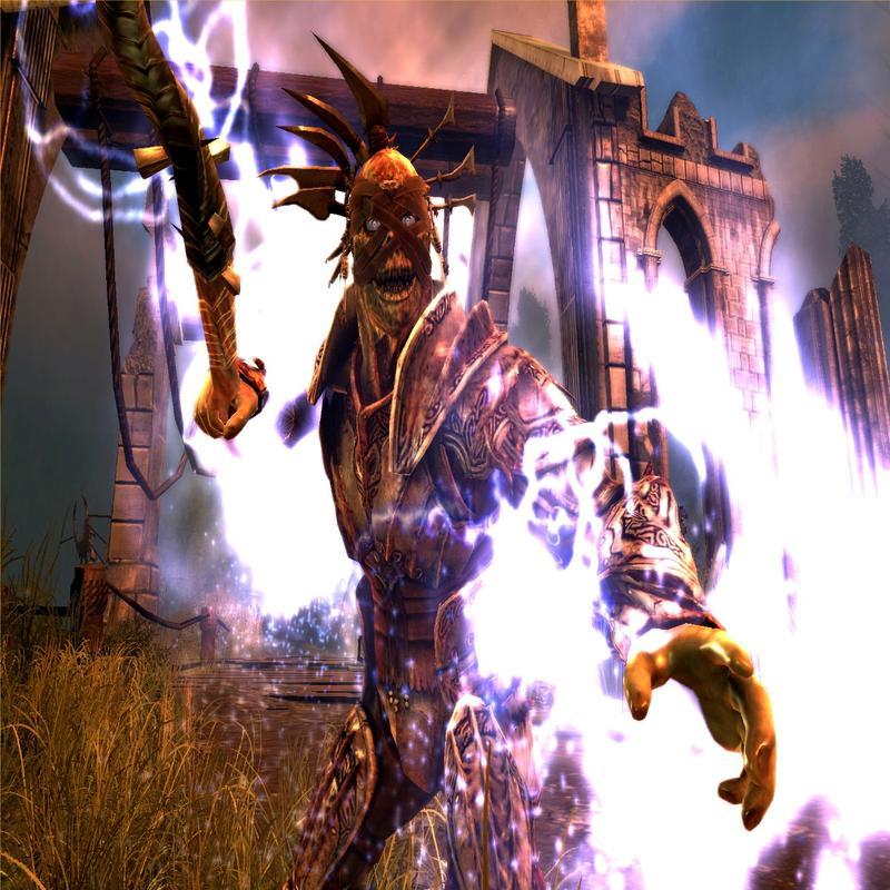 Dragon Age: Origins (Classics) for Xbox 360 image