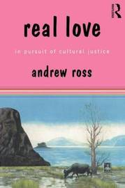 Real Love by Andrew Ross image