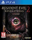 Resident Evil: Revelations 2 for PS4