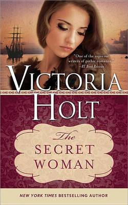 Secret Woman by Victoria Holt image
