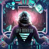 Super Motherload - Board Game