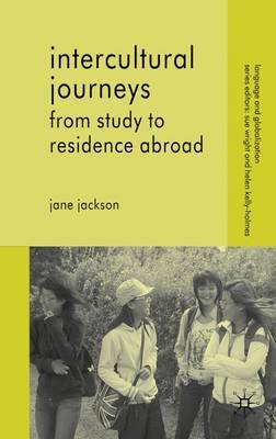 Intercultural Journeys by J Jackson