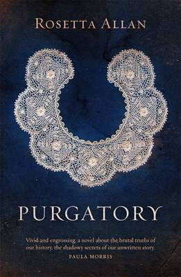 Purgatory by Rosetta Allan