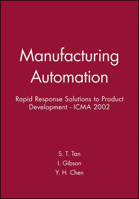 Manufacturing Automation image