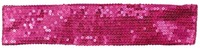 Great Pretenders - Center Stage Sequin Headband