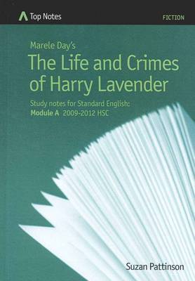 harry lavender and distinctive voices marele day Distinctive voices help shape meaning and create distinctive voices- harry lavender and bruce in the life and crimes of harry lavender by marele day.