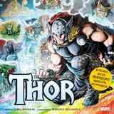 World According to Thor by Marc Sumerak