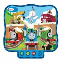 Thomas & Friends - Interactive Playmat