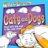 Cats and Dogs by Peter Bull image