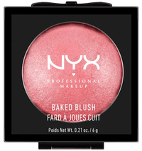 NYX Baked Blush - Full-On Femme