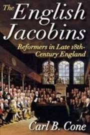 The English Jacobins image