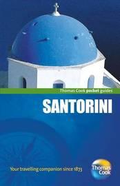 Santorini by Sean Sheehan image
