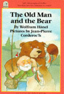 The Old Man and the Bear by Wolfram Hanel